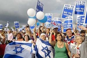 Extremistas de Israel e o Hamas serão superados pelos jovens dos novos tempos