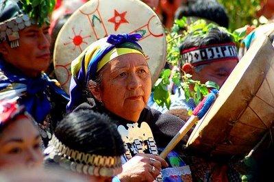 Cuarta declaración de historiadores respecto de la cuestión nacional Mapuche