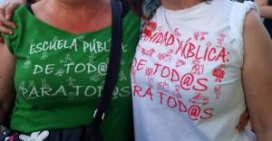 Algunas reflexiones sobre las movilizacionescontra la privatización sanitaria en Madrid