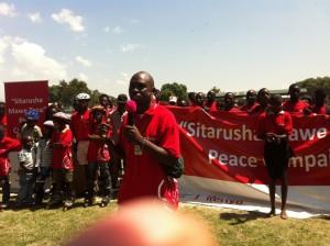 Kenya: No More Stone Throwing