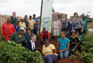 Food & Trees for Africa's Green grant