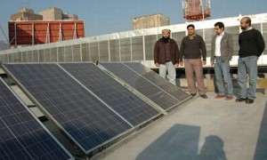 Pakistan – Prospects for Renewable Energy Transition