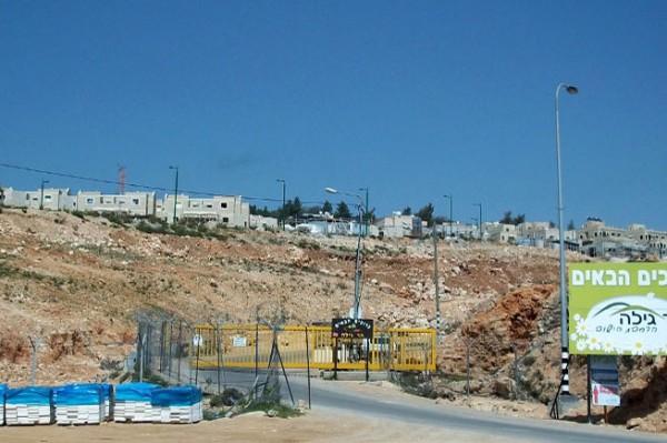 ONU: Ban expresa preocupación por asentamientos israelíes y evacuación de manifestantes palestinos