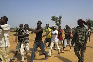 Guerra in Mali: un drammatico dilemma