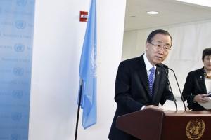 ONU plaide pour une relance des efforts en matière de désarmement nucléaire