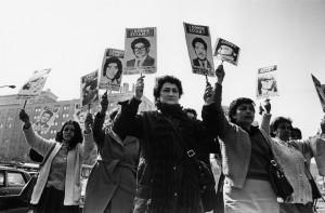 Estreno del documental «Vivas Voces» devela la historia oculta de Chile
