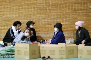 Fukushima two years later: Global symposium March 11-12