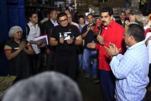 Le Venezuela bolivarien en 2013 : « Accroche-toi, tu n'as encore rien vu ! »