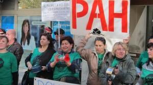 La Plataforma de Afectados por la Hipoteca recibe el Premio Nacional de Derechos Humanos