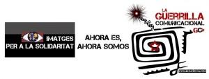La Guerrilla Comunicacional desembarca en Pressenza