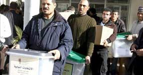 Colégios eleitorais jordanianos abrem suas portas em polêmica eleição