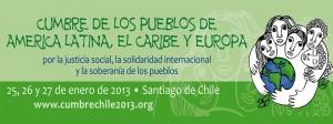 A partir del viernes, estudiantes y representantes de la sociedad civil de todo el mundo se movilizan en la Cumbre de los Pueblos, Santiago de Chile