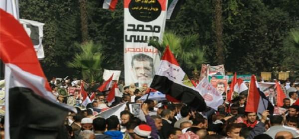 Entenda a nova onda de protestos e a crise política no Egipto
