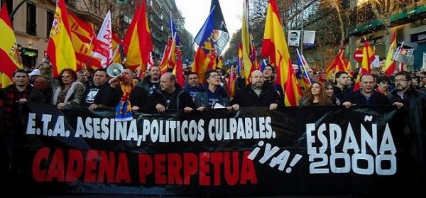 España 2000: arrivano i franchisti del terzo millennio?
