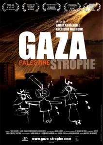 Gaza-strophe, un film per non dimenticare
