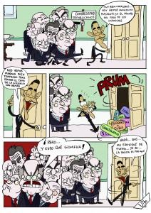 Humor político