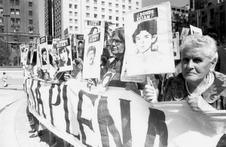 Documental Vivas Voces: La historia de la Agrupación de Familiares de Detenidos Desaparecidos de Chile (AFDD)