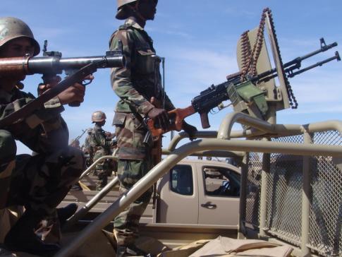 La Francia chiede missione ONU per il Mali
