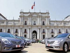 Parlamento Euro Latinomericano sesiona en Santiago como extensión legislativa de la Cumbre CELAC UE