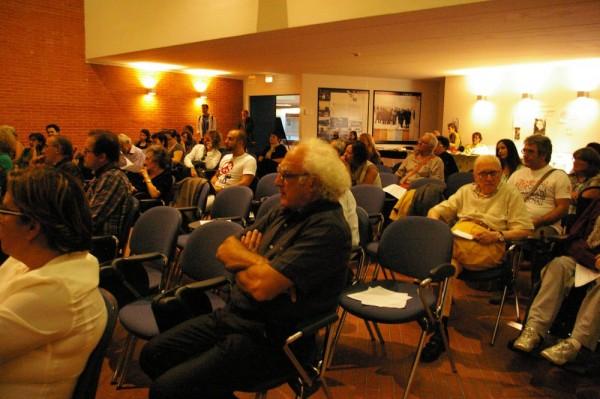 ART-11: pace e nonviolenza a Pistoia