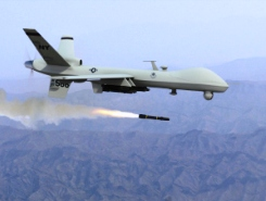 'Drone War Will Trigger New Arms Race'