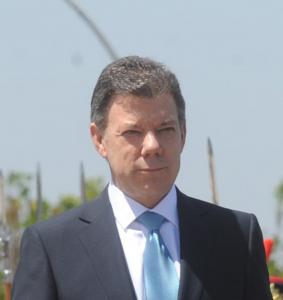 Presidente Santos destaca avanço em mesa de diálogos pela paz