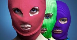 L'intervista del Guardian alla Pussy Riot Yekaterina Samutsevic