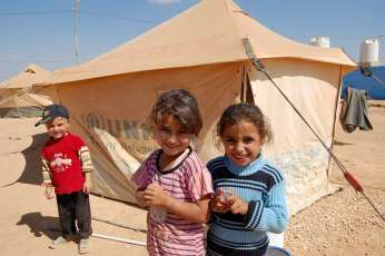 Syria: UN Begins Delivery of Safe Water for 10 Million People, Half of Total Population