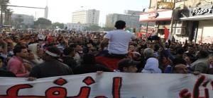 A due anni dalla cacciata di Mubarak