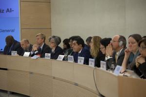 APM critica il Consiglio per i Diritti Umani dell'ONU