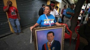 Chavez returns to Venezuela after two months in Cuba