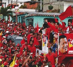 Venezuela : concrétiser un projet de transformation sociale et politique global