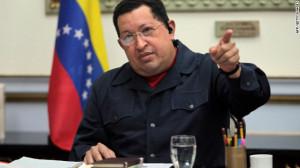 Le retour d'Hugo Chavez dans son pays a une grande répercussion en Amérique Latine