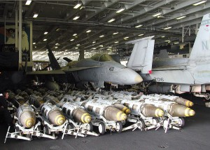 European arms exports to Middle East reach record high in aftermath of Arab Spring