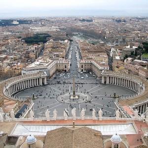 L'Église Catholique au XXIe siècle