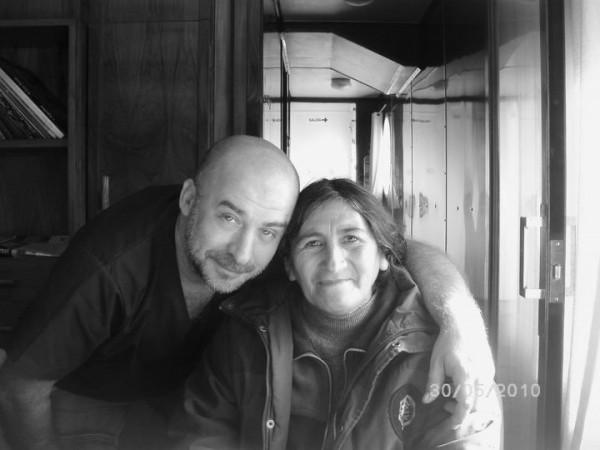 Norma Morandini, la tribulación del choripán encantado