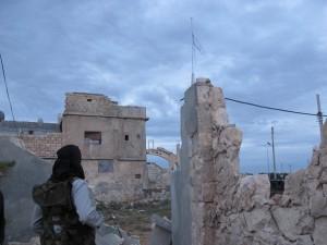Obama sin presiones de Israel para intervenir en Siria
