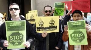 Spagna: chi sta salvando il popolo?