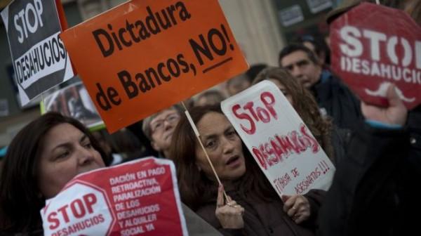 Elderly Spanish couple commits suicide over debts