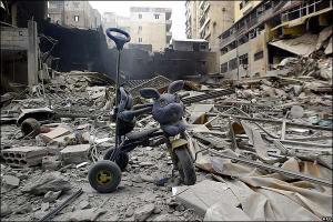 Siria: come possiamo fermare il bagno di sangue