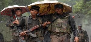 La Gran Bretagna sostiene il mercato di armi in Sri Lanka: latitano certezze sui diritti umani