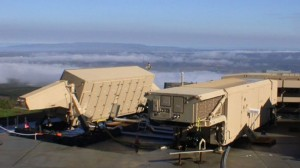 Pentagon study questions efficiency of US missile system in Europe