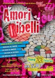 Amori Ribelli Party