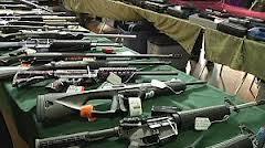 Colorado House Passes Gun-Control Measures