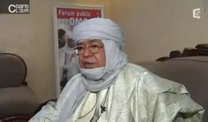 In Mali non c'è un problema di discriminazione