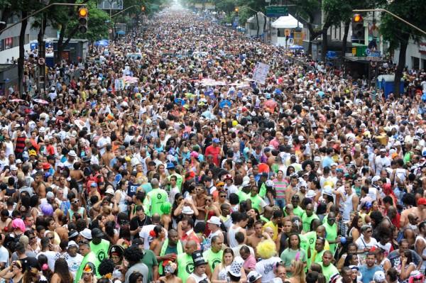 Associação dos Blocos vê relação direta entre a anistia política e carnaval de rua