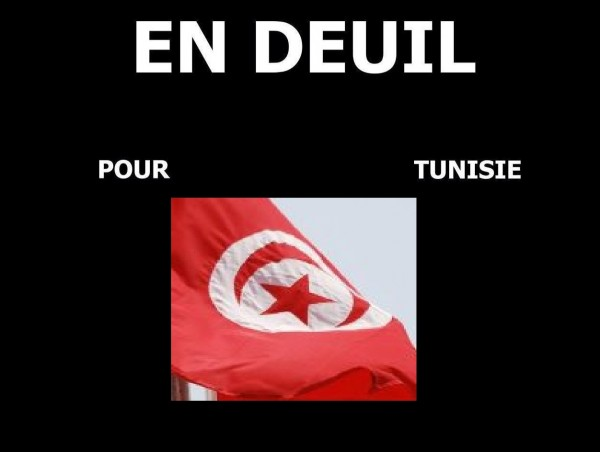 Avec la mort de Chokri-belaid la révolution tunisienne continue!