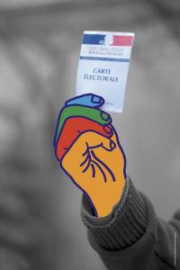 Kremlin-Bicêtre, France. Droit de vote pour tous les résidents étrangers dès 2014