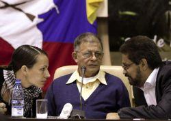Colombie : l'art de la paix