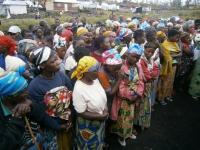 Congo, olocausto di donne. E l'Onu sta a guardare